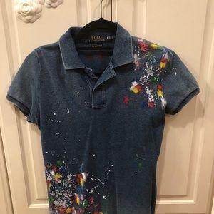 Ralph Lauren T-shirt !